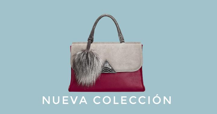 Colección de bolsos Tita Madrid otoño-invierno 2014-2015