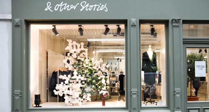 La primera tienda de And Other Stories en Nueva York