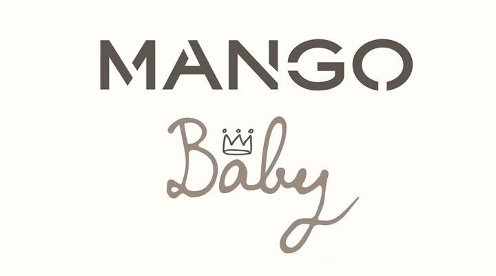 Mango Baby, ropa para bebés de Mango en 2015