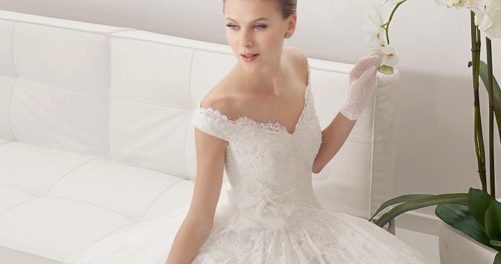 vestidos de novia Alma Novia 2015