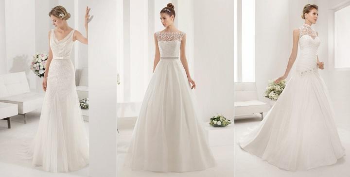 vestidos de novia Alma Novia 20151