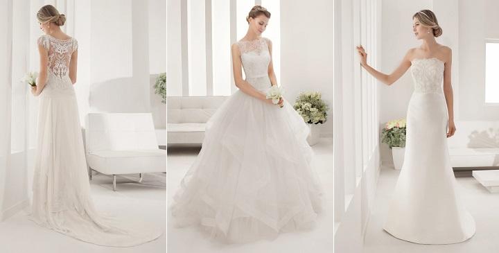 vestidos de novia Alma Novia 20152
