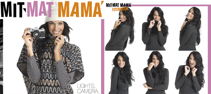 Vestidos para embarazadas de Mit Mat Mamá