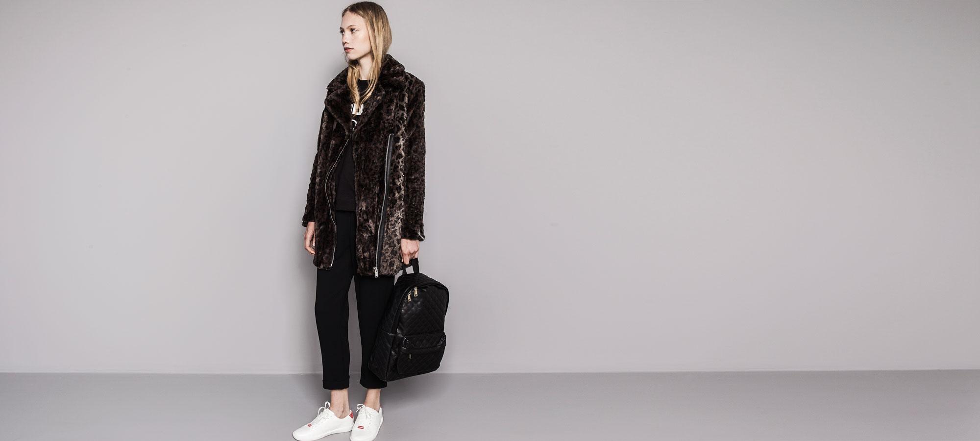 disfruta del precio inferior bien baratas adecuado para hombres/mujeres ABRIGO PELO LEOPARDO – Estilos de moda – Moda, estilo y ...
