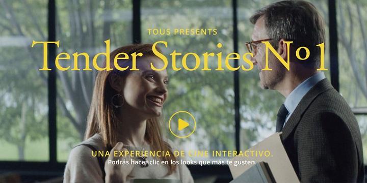 Tender Stories