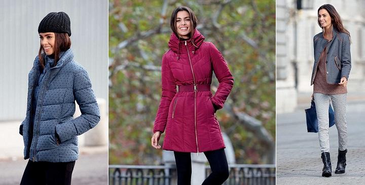 moda invierno Hipercor 20141