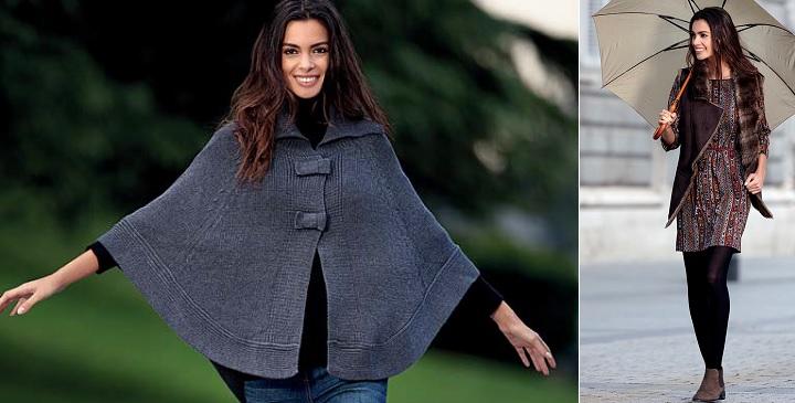 moda invierno Hipercor 20142