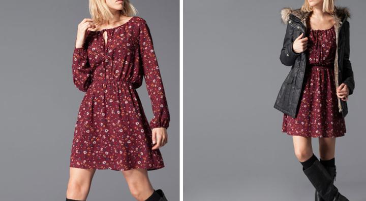 Stradivarius ropa mujer vestidos