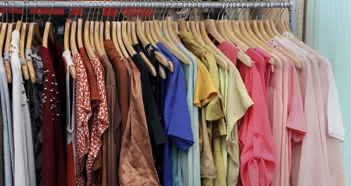 ganar dinero ropa usada