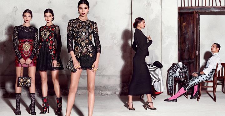 primavera verano 2015 Dolce & Gabbana1