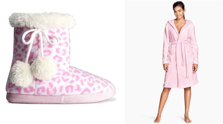 ropa de cama de handm para invierno 2014-2015