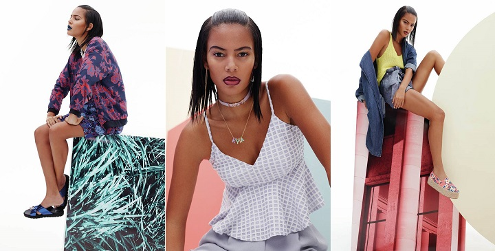 tendencias de moda femenina en 2015
