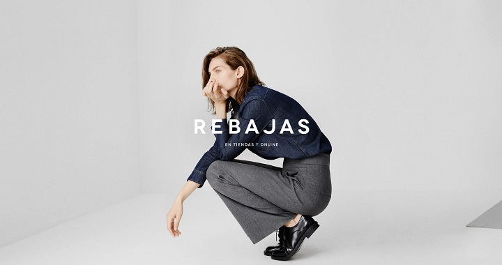 Rebajas Zara invierno 2015
