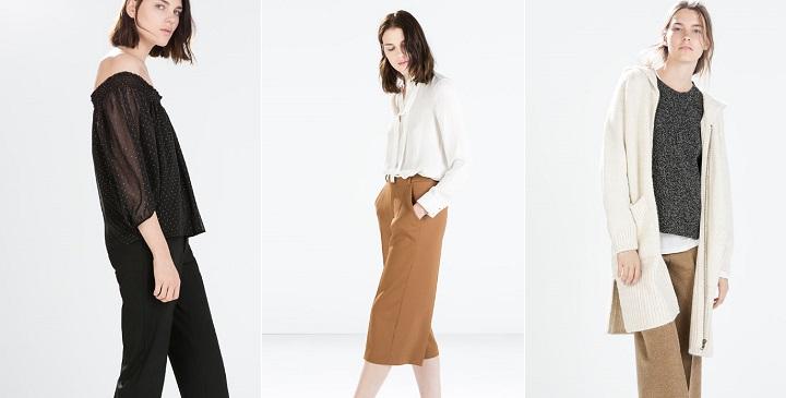Rebajas Zara invierno 20151