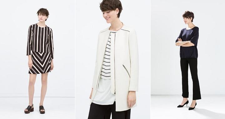 Zara avance 2015