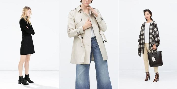 Zara avance 20151