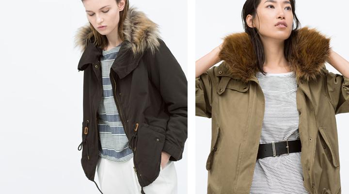 los estampados de moda para primavera-verano 2015