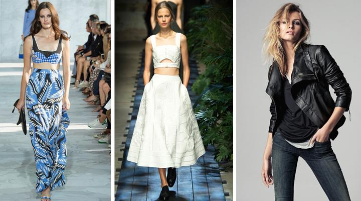 tendencias de moda para primavera 2015