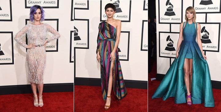 Grammy 20152