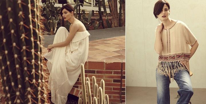 Primavera verano 2015 Sfera Women1