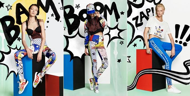 adidas Originals Rita Ora 20151