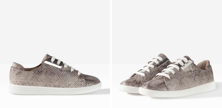 calzado deportivo de stradivarius primavera 2015