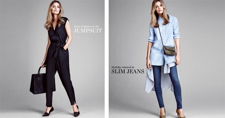 pantalones de moda de handm para primavera 2015