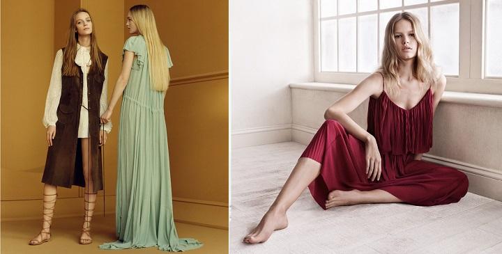 vestidos primavera 20151