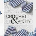 Colección Crochet & Vichy de Stradivarius primavera 2015