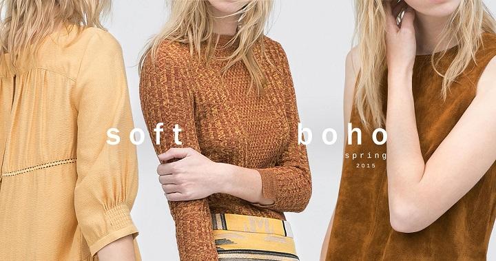 Soft Boho Zara