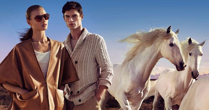 The Equestrian Massimo Dutti