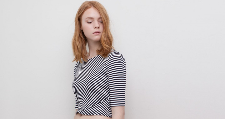Venice Stripes Pull and Bear