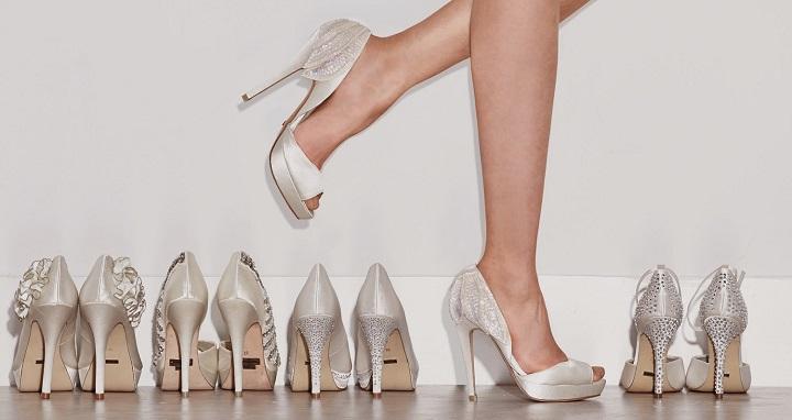 baratos zapatos novia