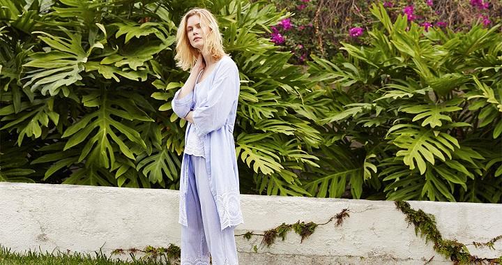 pijamas oysho 2015