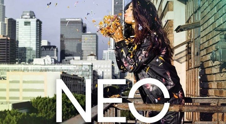 primavera verano 2015 adidas Neo