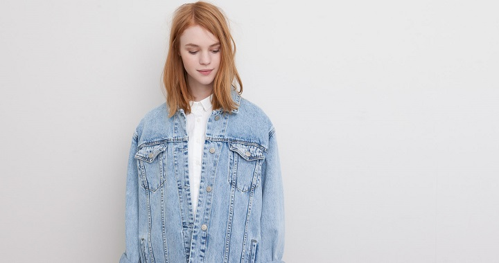 pull and bear denim 2015