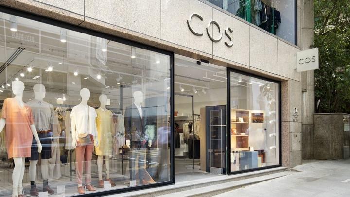 tienda COS