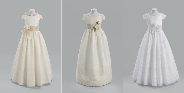 Vestidos para invitadas de comunion el corte ingles