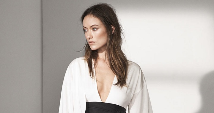 HM Conscious Exclusive Olivia Wilde