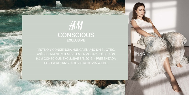 HM Conscious Exclusive Olivia Wilde1