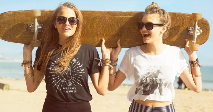 Hollister verano 2015 catalogo