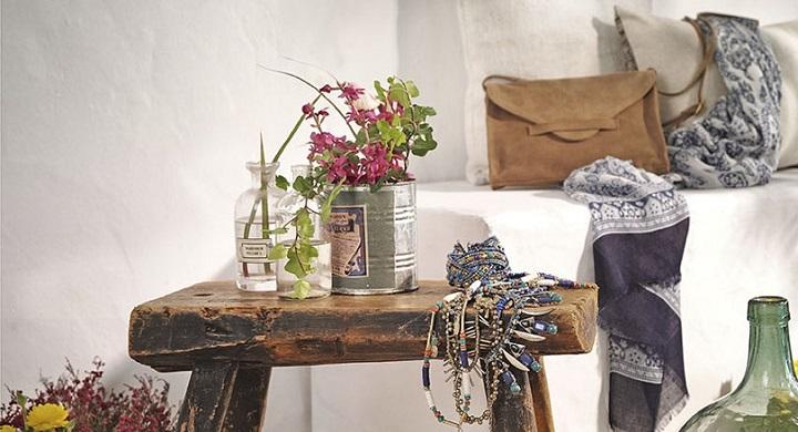 Sfera accesorios primavera verano 2015