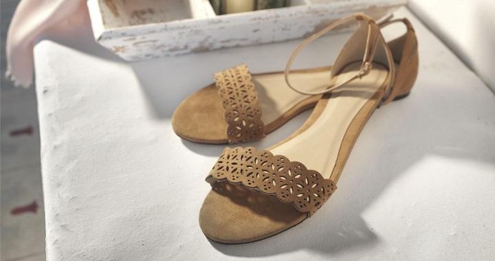 Shoes Sfera primavera verano 2015