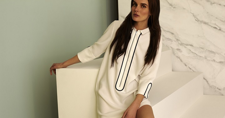 Spring Lookbook Sfera