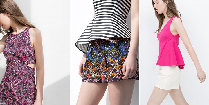 Spring Prints Zara TRF1