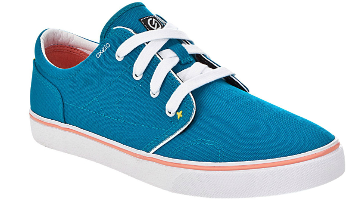 decathlon vans
