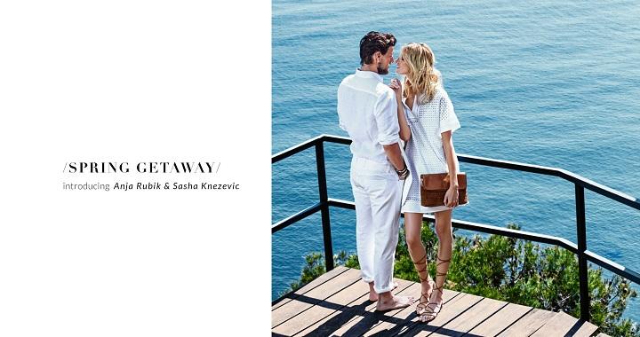 spring getaway 2015