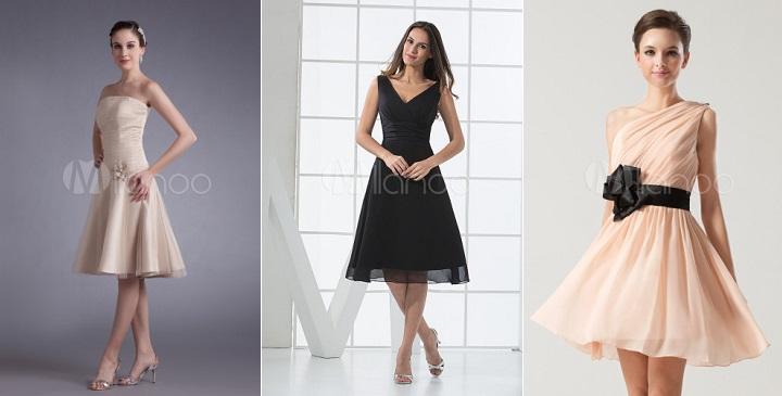 vestidos baratos coctel1