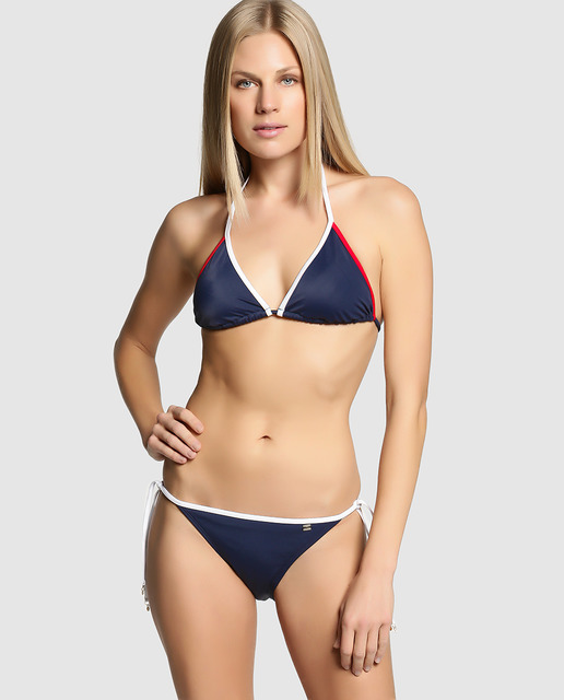 Bikinis El Corte Ingles 20159 on tommy hilfiger