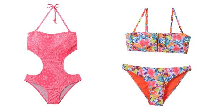 Bikinis banadores Kiabi2